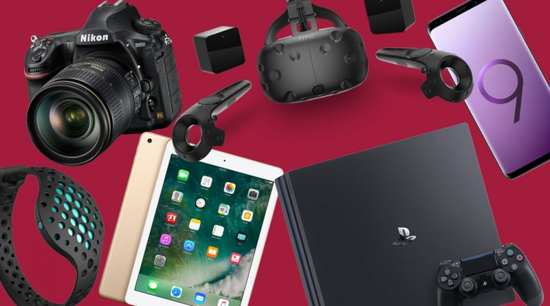 The Smartest New Tech And Gadgets For Men 2020