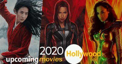 Hollywood-Upcoming-Movies-2020