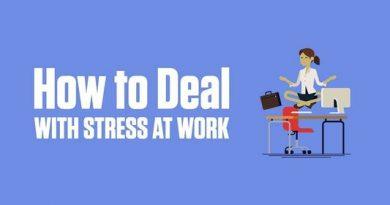 Stress at job