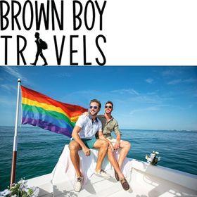 Safe Gay Travel