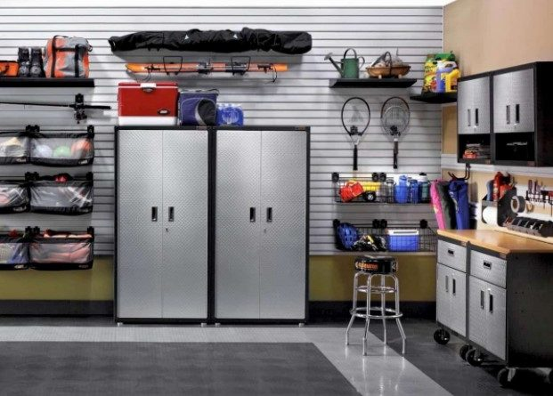 How to Solve Storage Problem at Home