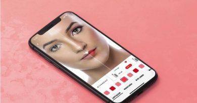 Facelifting Beauty E-Commerce