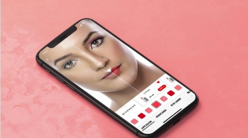 Facelifting Beauty E-Commerce