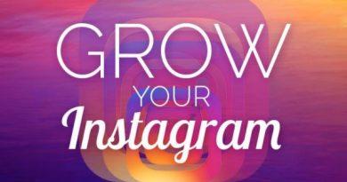 Grow On Instagram