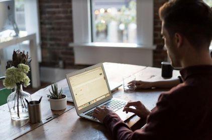 CONVERTING WEBSITE & DRIVE WEBSITE
