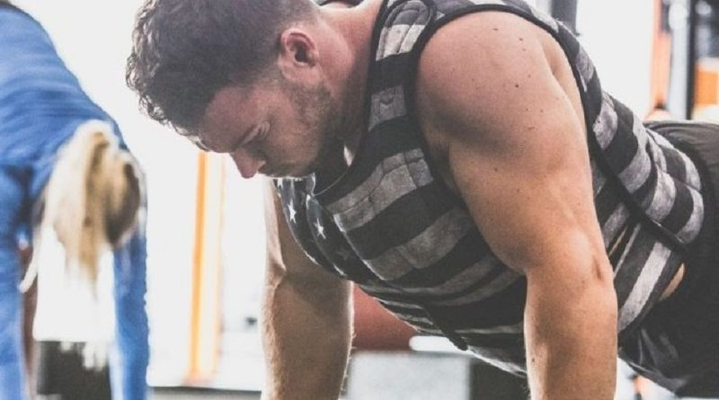 Know How to Make the Most of Your Home Workouts With a Weighted Vest