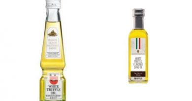 The Ultimate Guide to White Italian Truffle Oil