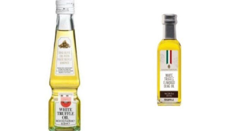 The Ultimate Guide to White Italian Truffle Oil