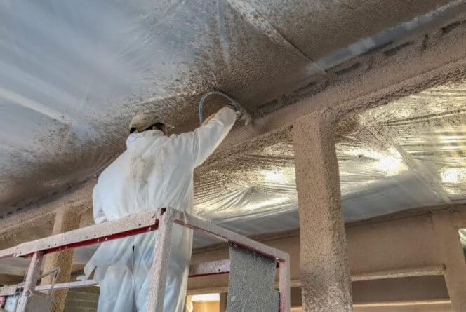 What it means to have a crawl space rigid insulation in your property?