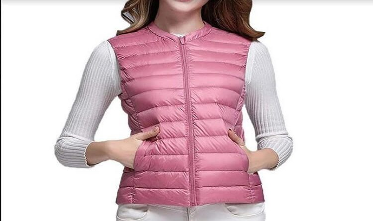Ladies Gilets are Important for Winter Style!