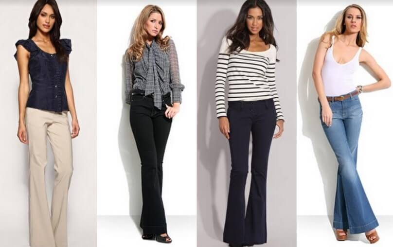 Ladies Lagenlook Trousers – Earn More and More by a Clothing Store!