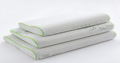 pillow manufacturer