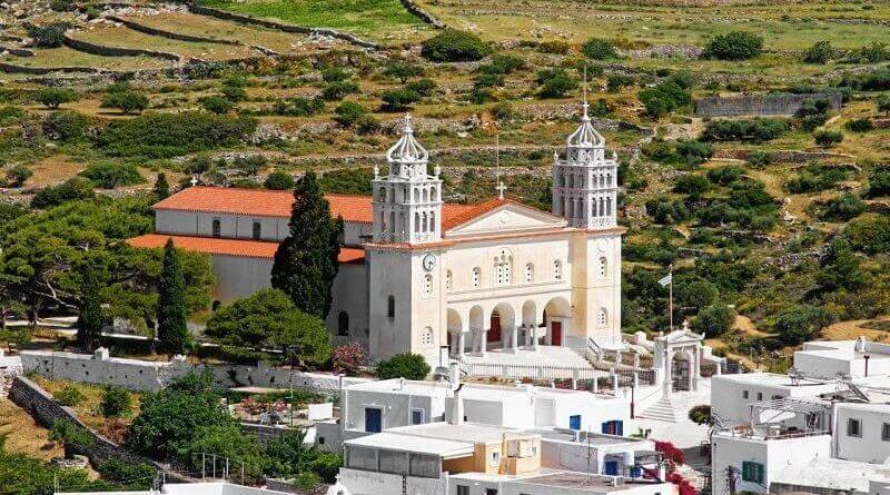 Holy Church of Agia Triada