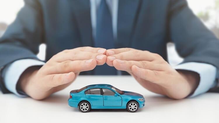 Vehicle Insurance Works