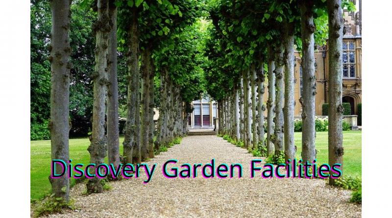discovery-garden-facilities