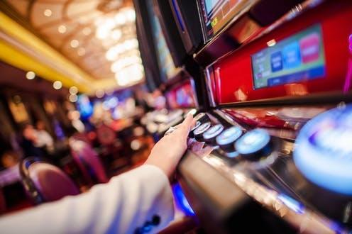 Expensive Casino