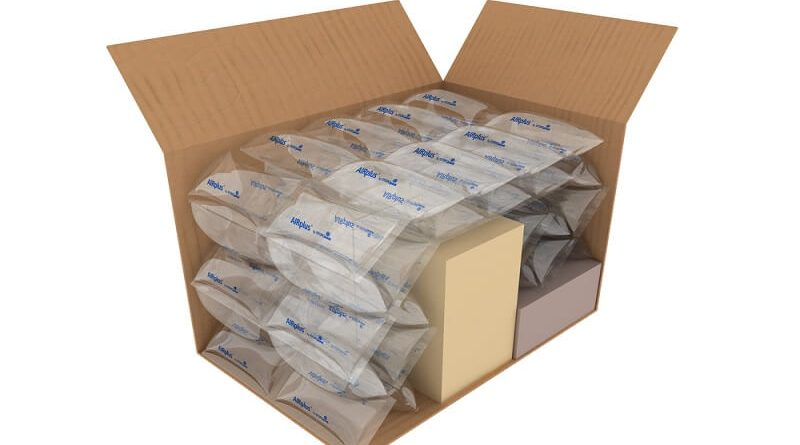 Types Of Protective Packaging