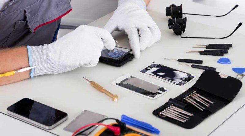 Cell Phone Repair in Regina