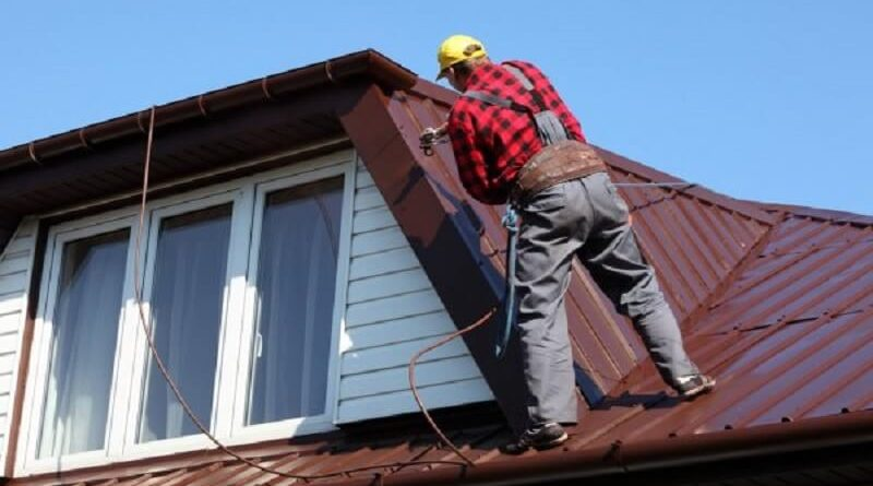 Choosing a Roofing Contractor, Roofers in Richardson, TX