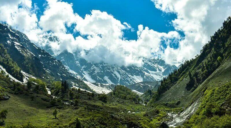 Explore The Most Adventurous Spot Of Indi